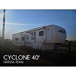 2007 Heartland Cyclone for sale 300266064