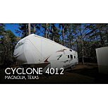 2007 Heartland Cyclone for sale 300266064