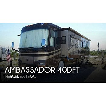 2007 Holiday Rambler Ambassador for sale 300182195