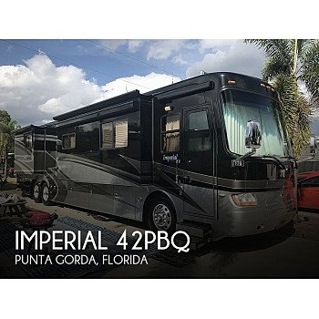 2007 Holiday Rambler Imperial for sale 300219613