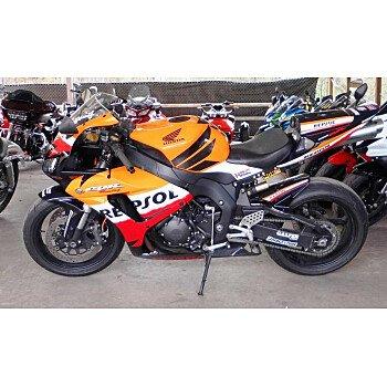 2007 Honda CBR1000RR for sale 200670531