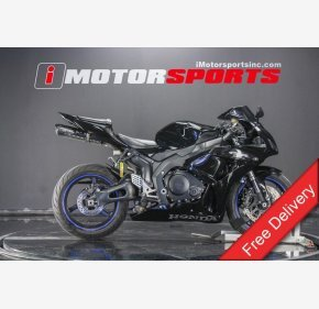 2007 Honda CBR1000RR for sale 200782445