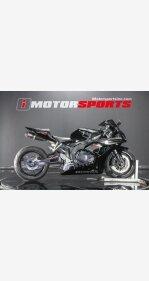 2007 Honda CBR1000RR for sale 200816155