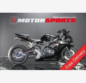 2007 Honda CBR1000RR for sale 200816155