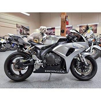 2007 Honda CBR1000RR for sale 201084725
