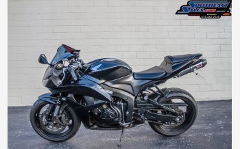 2007 Honda CBR600RR for sale 200618182