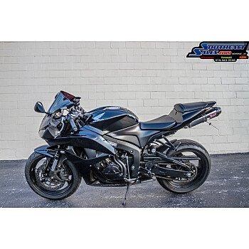2007 Honda CBR600RR for sale 200618182