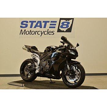 2007 Honda CBR600RR for sale 200632288