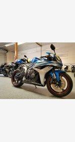 2007 Honda CBR600RR for sale 200654740