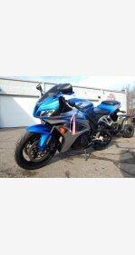 2007 Honda CBR600RR for sale 200669026