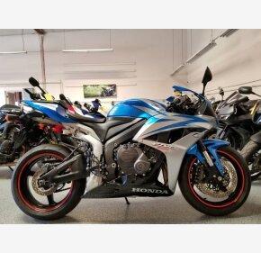 2007 Honda CBR600RR for sale 200707172