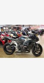 2007 Honda CBR600RR for sale 200709184