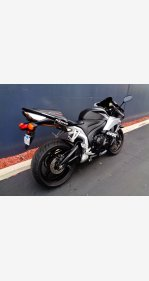2007 Honda CBR600RR for sale 200725739
