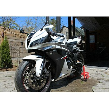 2007 Honda CBR600RR for sale 200741583