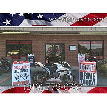 2007 Honda CBR600RR for sale 200767374