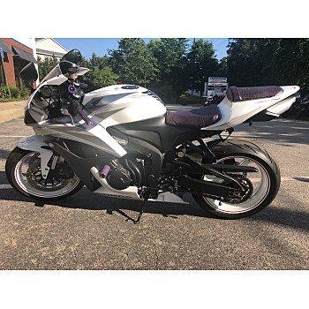 2007 Honda CBR600RR for sale 200831043