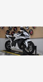2007 Honda CBR600RR for sale 200971253
