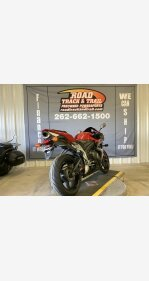 2007 Honda CBR600RR for sale 200984337