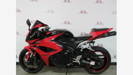 2007 Honda CBR600RR for sale 200990174