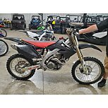 2007 Honda CRF450R for sale 200934935