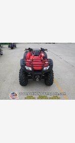 2007 Honda FourTrax Rancher for sale 200791615
