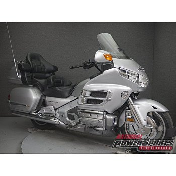 2007 Honda Gold Wing for sale 200629989