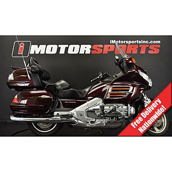 2007 Honda Gold Wing for sale 200674631