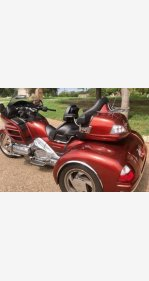 2007 Honda Gold Wing for sale 200642309