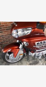 2007 Honda Gold Wing for sale 200698042