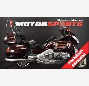2007 Honda Gold Wing for sale 200699148