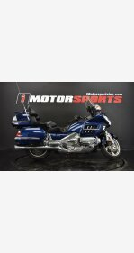 2007 Honda Gold Wing for sale 200699244