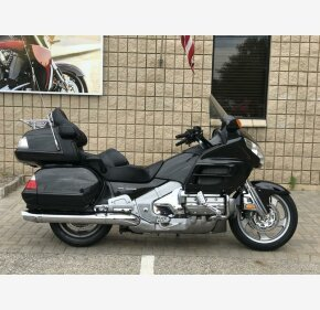 2007 Honda Gold Wing for sale 200702247