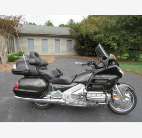 2007 Honda Gold Wing for sale 200771272