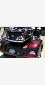 2007 Honda Gold Wing for sale 200785627