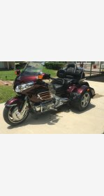 2007 Honda Gold Wing for sale 200786339