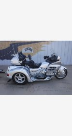 2007 Honda Gold Wing for sale 200792046