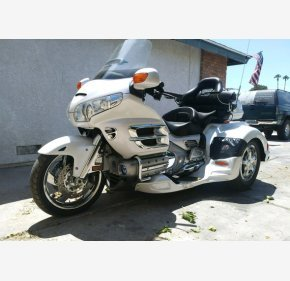 2007 Honda Gold Wing for sale 200793751