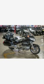 2007 Honda Gold Wing for sale 200808817
