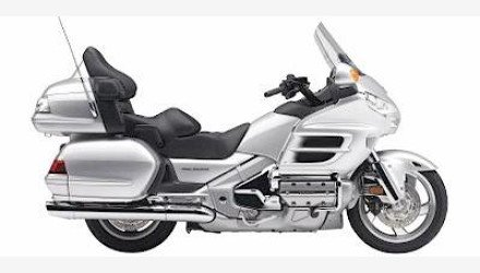 2007 Honda Gold Wing for sale 200822085