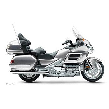2007 Honda Gold Wing for sale 200827616