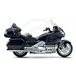 2007 Honda Gold Wing for sale 200836328