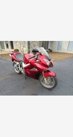 2007 Honda Interceptor 800 for sale 200703564