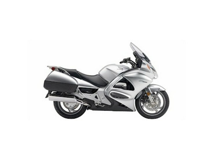 Wondrous 2007 Honda St1300 Base Specifications Photos And Model Info Ncnpc Chair Design For Home Ncnpcorg