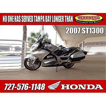 2007 Honda ST1300 for sale 200600414