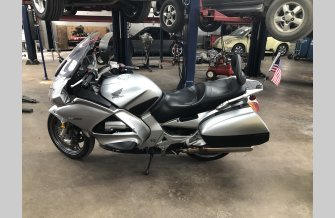2007 Honda ST1300 for sale 200932565