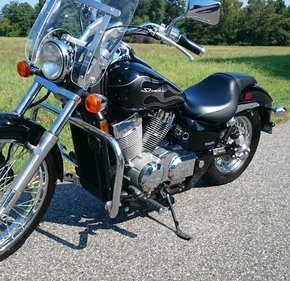 2007 Honda Shadow Spirit for sale 200371532