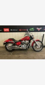 2007 Honda Shadow Spirit for sale 200672639