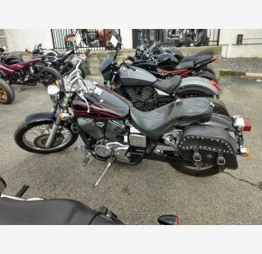 2007 Honda Shadow Spirit for sale 200691082