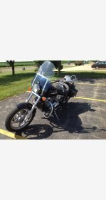2007 Honda Shadow Spirit for sale 200707861