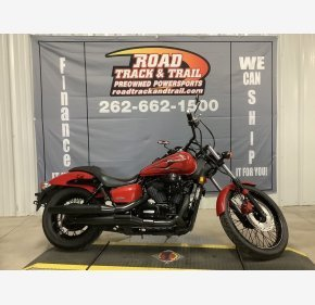 2007 Honda Shadow Spirit for sale 200932167